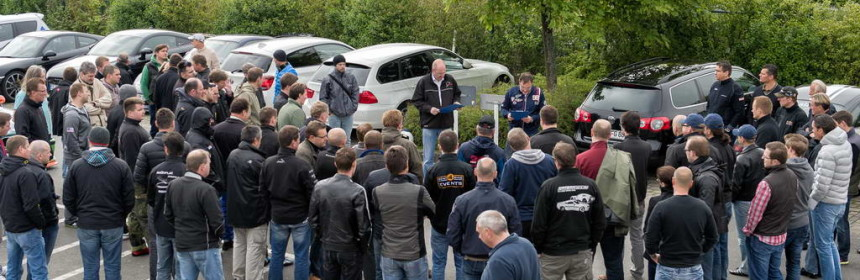 driverbriefing