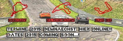 dates 2015 trackdays.de