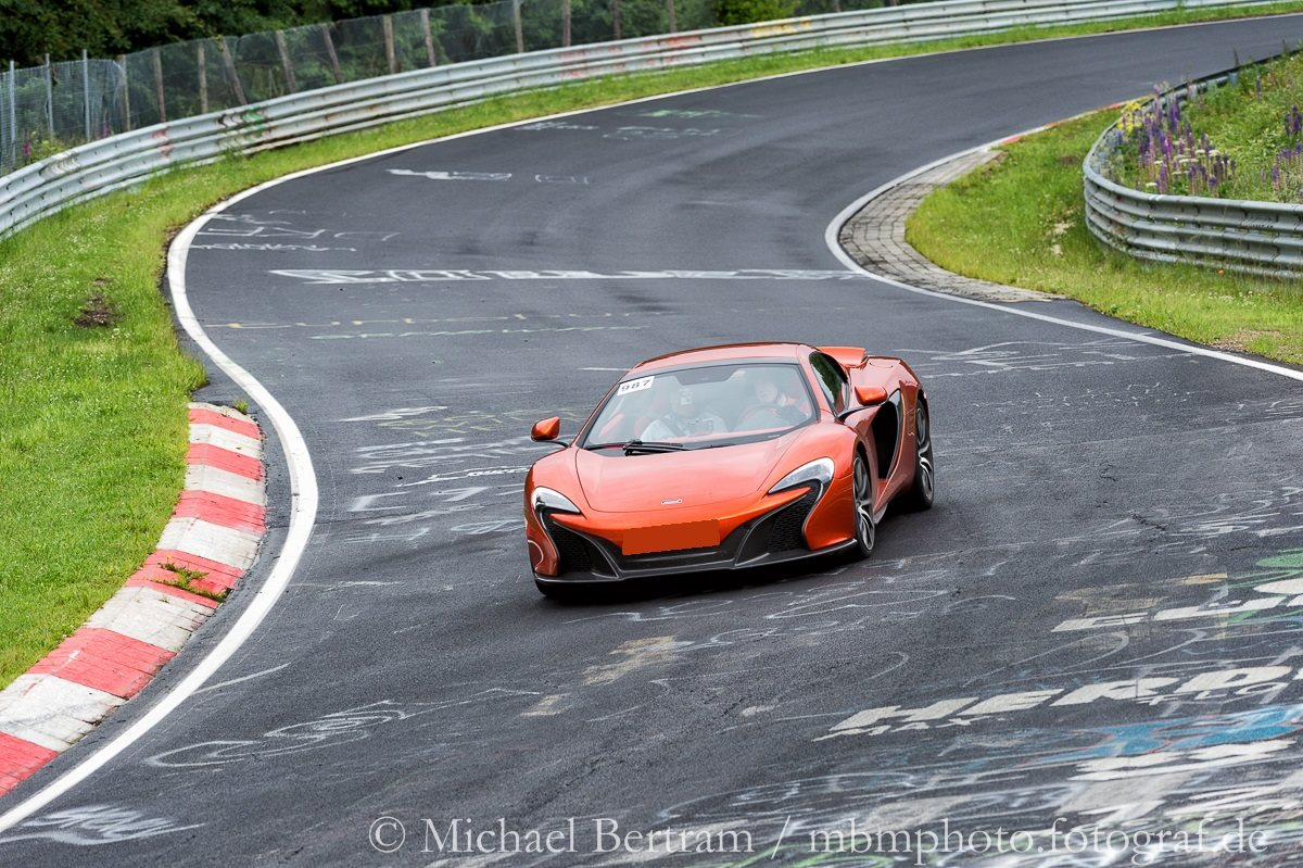 Pictures Nordschleife / Spa 13.06.2016